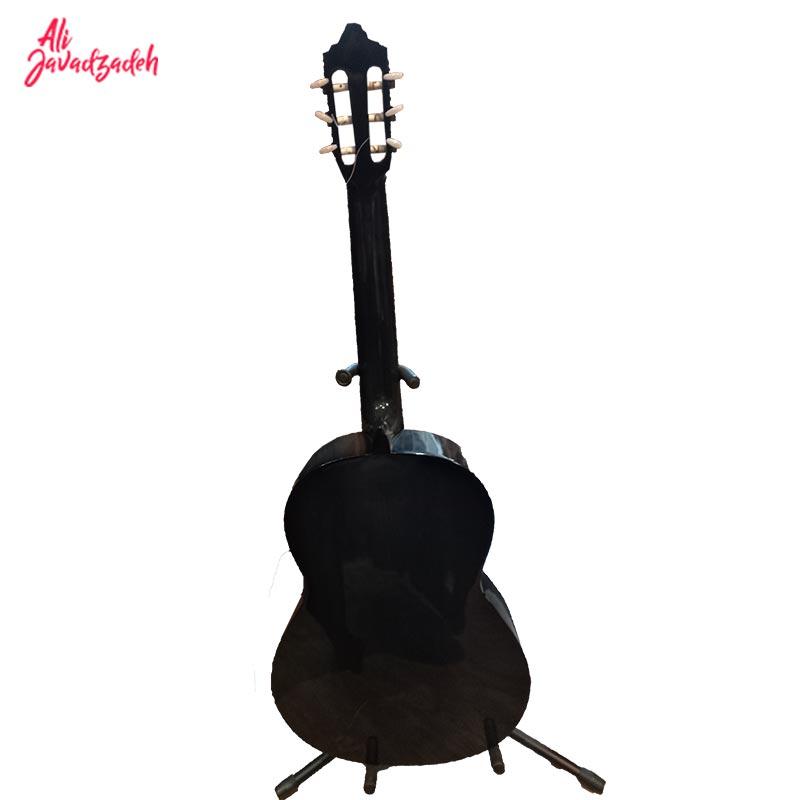 گیتار کلاسیک پردنسیو اسپانیایی دست ساز (دست دوم)