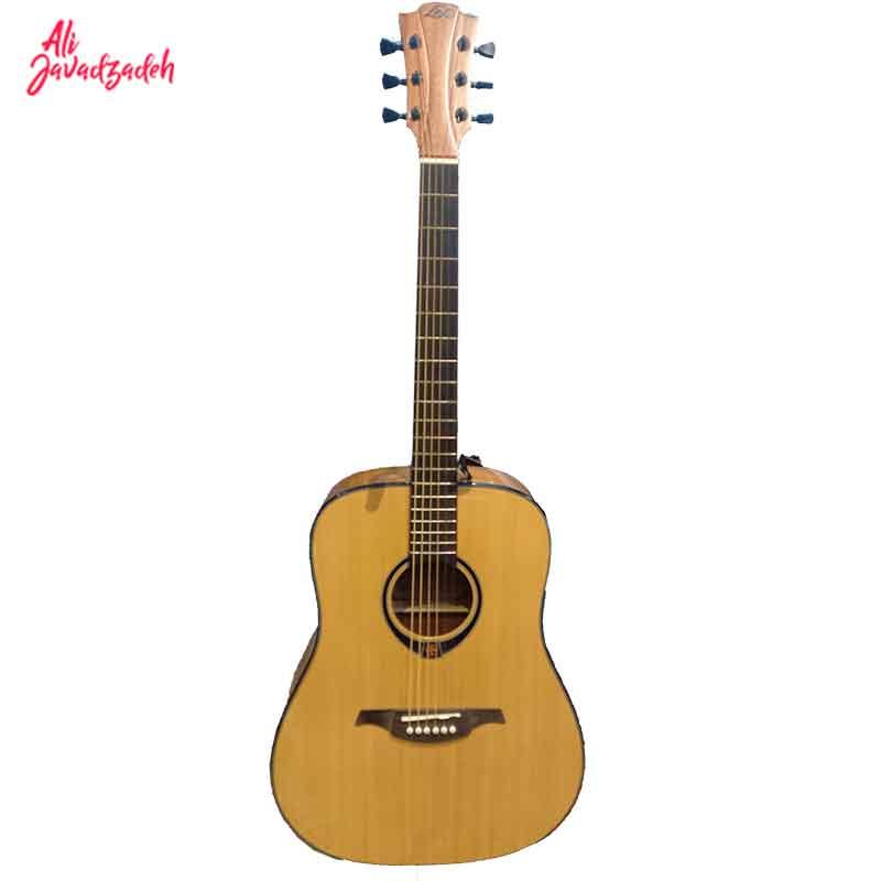 گیتار آکوستیک گیتارا مدل T66d/n