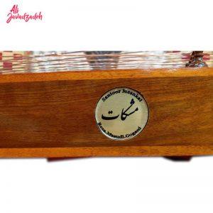 سنتور رضا مسعودی مدل یک مهر 3