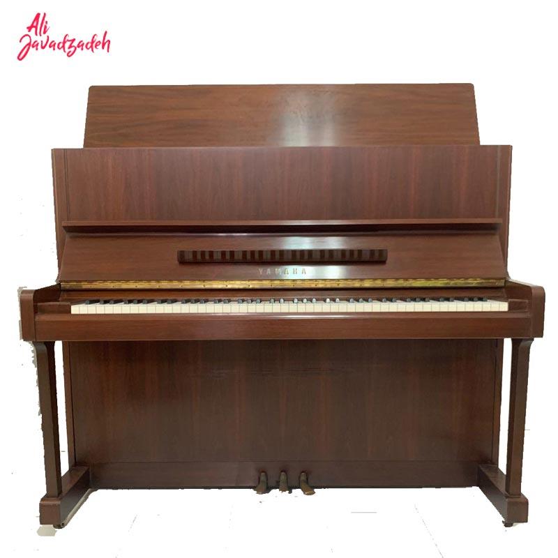پیانو آکوستیک یاماها مدل U10Wn (دست دوم)