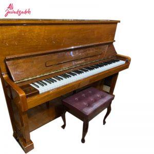 پیانو آکوستیک کافمن مدل 121