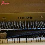 پیانو آکوستیک یاماها مدل U10Wn (دست دوم) 4