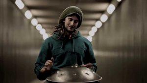 هنگ درام ، سازی محبوب برای نوازندگان