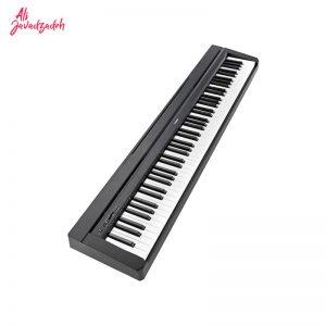 پیانو دیجیتال یاماها مدل P-125 1