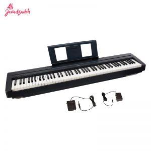پیانو دیجیتال یاماها مدل P-125 2
