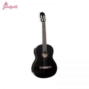 گیتار کلاسیک یاماها بلک