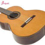گیتار کلاسیک کوئینکا مدل 40R Open Pore 3