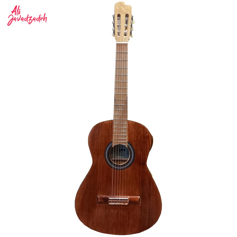 گیتار کلاسیک اکو
